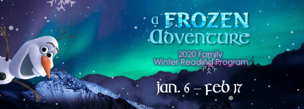 Winter Reading begins Jan. 6