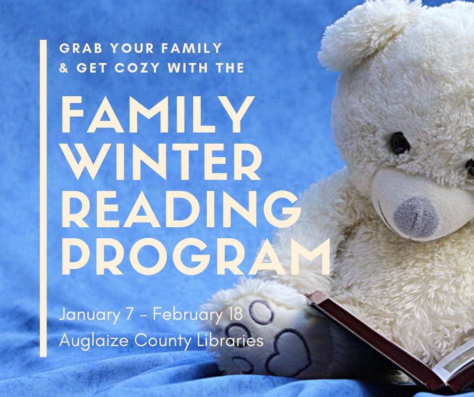 Family Winter Reading Program